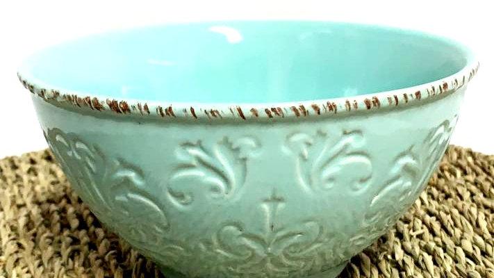 Bowl verde menta