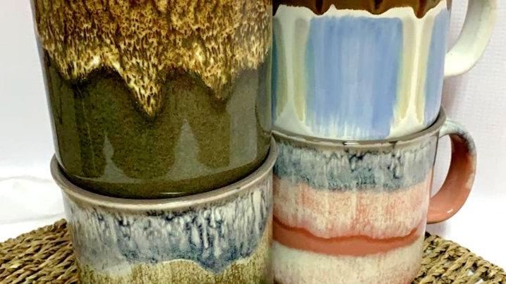 Tazones ecocolores (surtidos)
