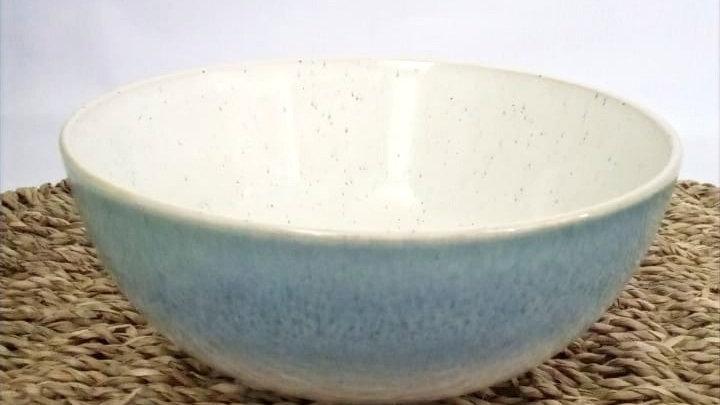 Bowl exterior azul piedra