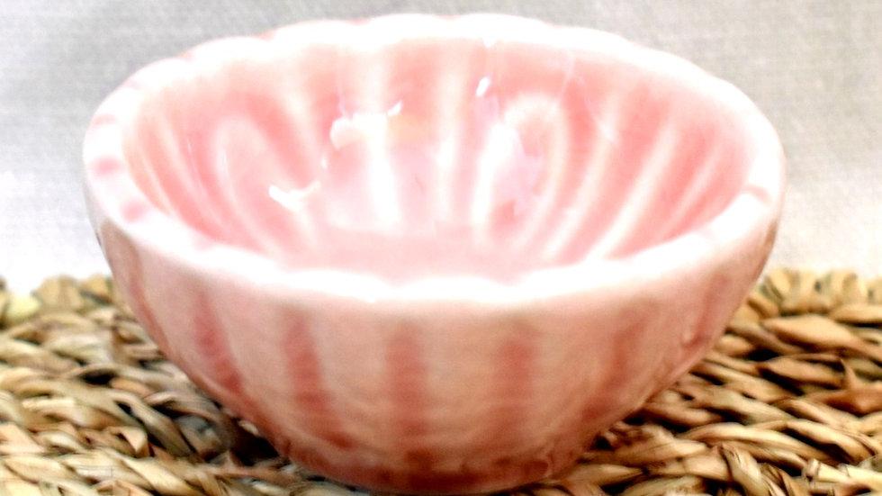 Pocillo mini rosado