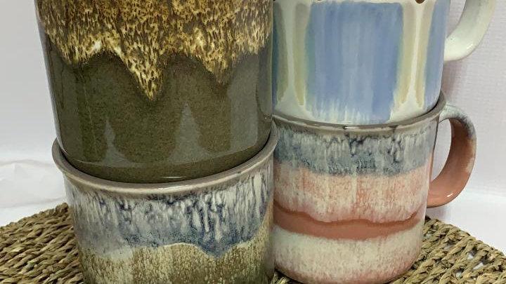 Tazón surtido colores (reciclado)