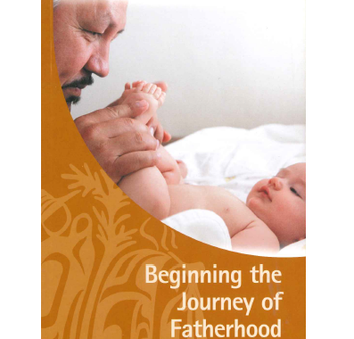Beginning the Journey of Fatherhood