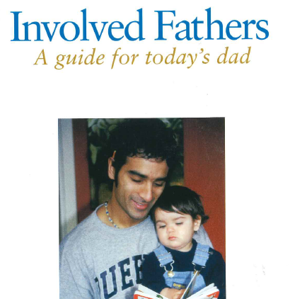 Involved Fathers (bulk purchase)