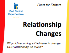 Relationship Changes