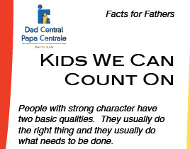 Kids We Can Count On