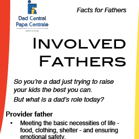 Involved Fathers