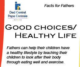 Good Choices/Healthy Lifestyle