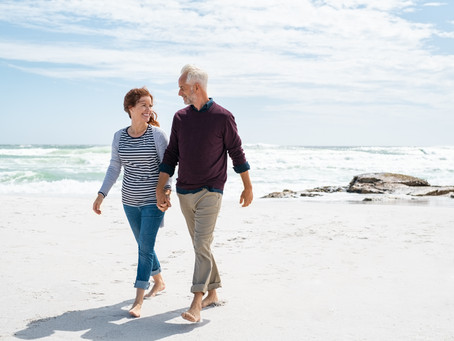 You Planned for Retirement, Have You Planned for Aging?
