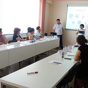 Семинар «Основы медиации» для НПО