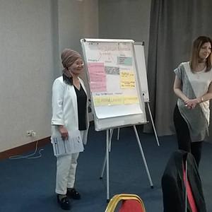"""семинар на тему """"Медиация в правовой системе центрально-азиатских стран"""""""