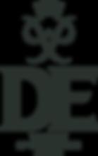 DofE logo gunmetal full.png