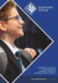 Kimberley School Prospectus cvr.jpg