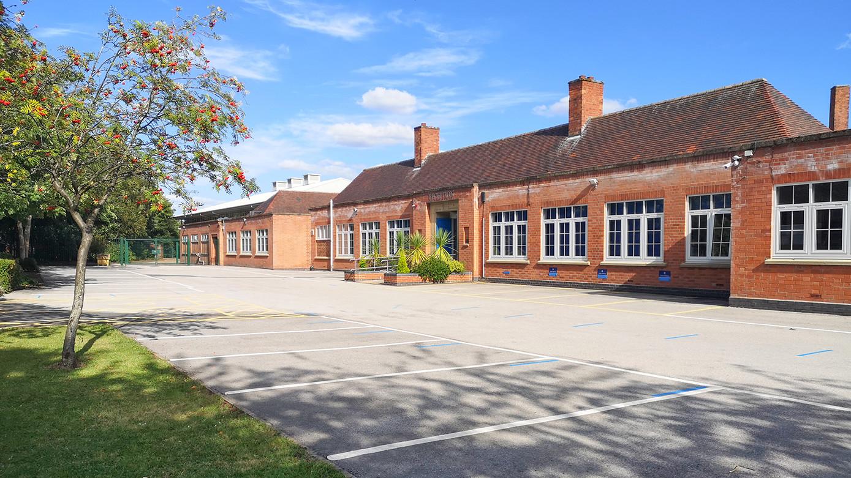 The Kimberley School reception