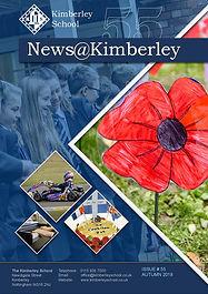KimberleyNewsletter55 Autumn 2018 P_Page