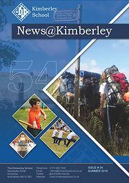 Kimberley Newsletter54 Summer 2018 P_Pag