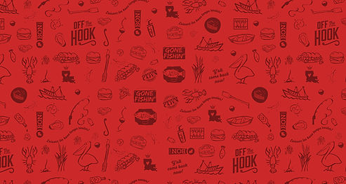 OTH Icon Pattern update Red Background s