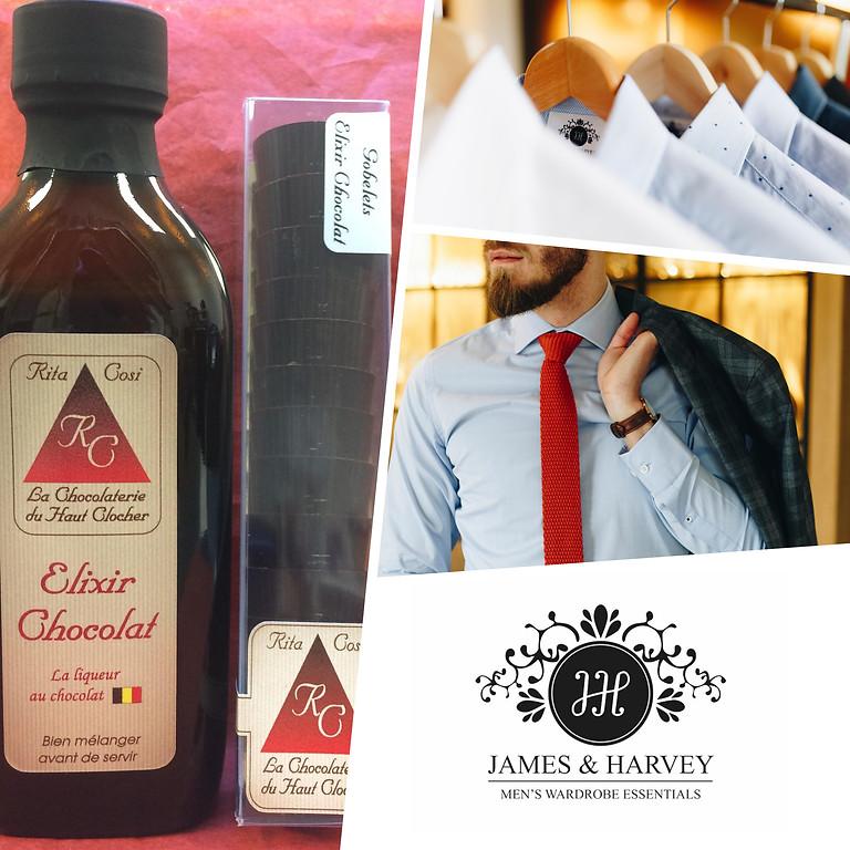Vente privée à la Chocolaterie du Haut Clocher - Men's & Women's Night   (1)