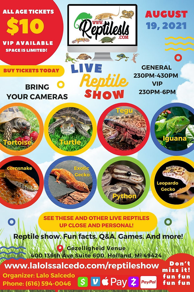 Live Reptile Show Flyer.JPG