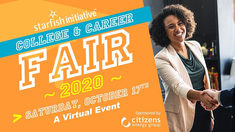 2020 Virtual College & Career Fair