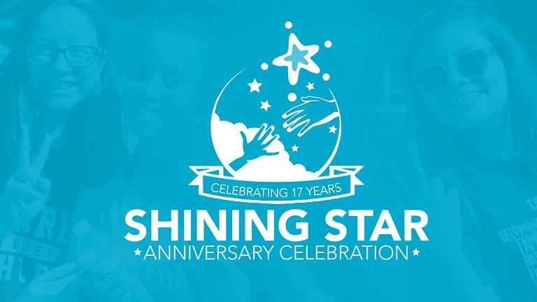 2020 Shining Star Virtual Celebration