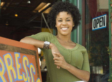 How To #BuyBlack