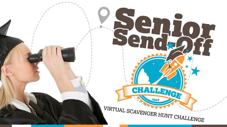 Senior Send-Off Challenge