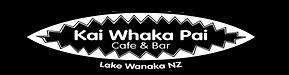Kai Whaka Pai Café | The Ruby Swim
