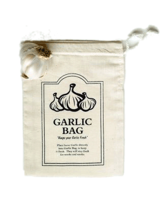 Garlic Bag