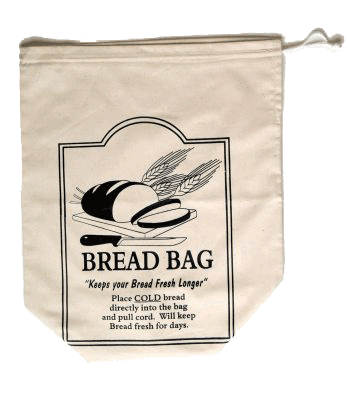 Bread Bag | Food Fresh Bags