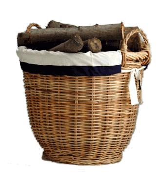 Woodbasket Liner