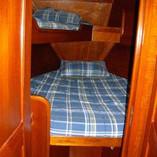 Sea Sprite, Gally to Fwd Cabin (2016_02_
