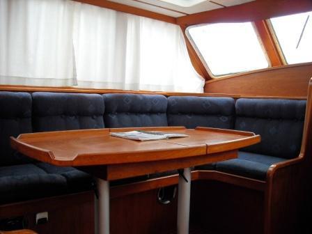 Sea Sprite, Deck Saloon Port (2016_02_28