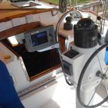 Sea Sprite, Cockpit Navigation Equipment