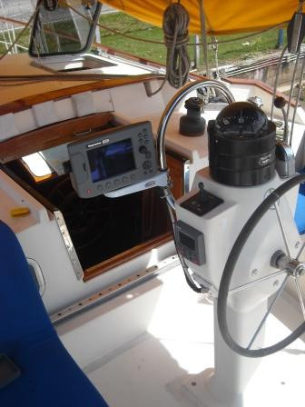 Sea Sprite, Cockpit Navigation Equipment