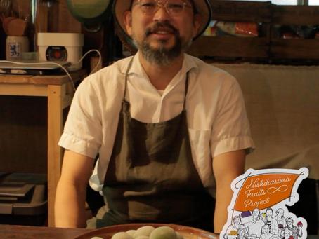 新しい「梅仕事」レシピ、まもなく公開!