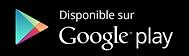 Prochainement disponible sur Google Play