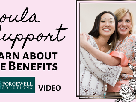 Doula Support: Learn about the Benefits