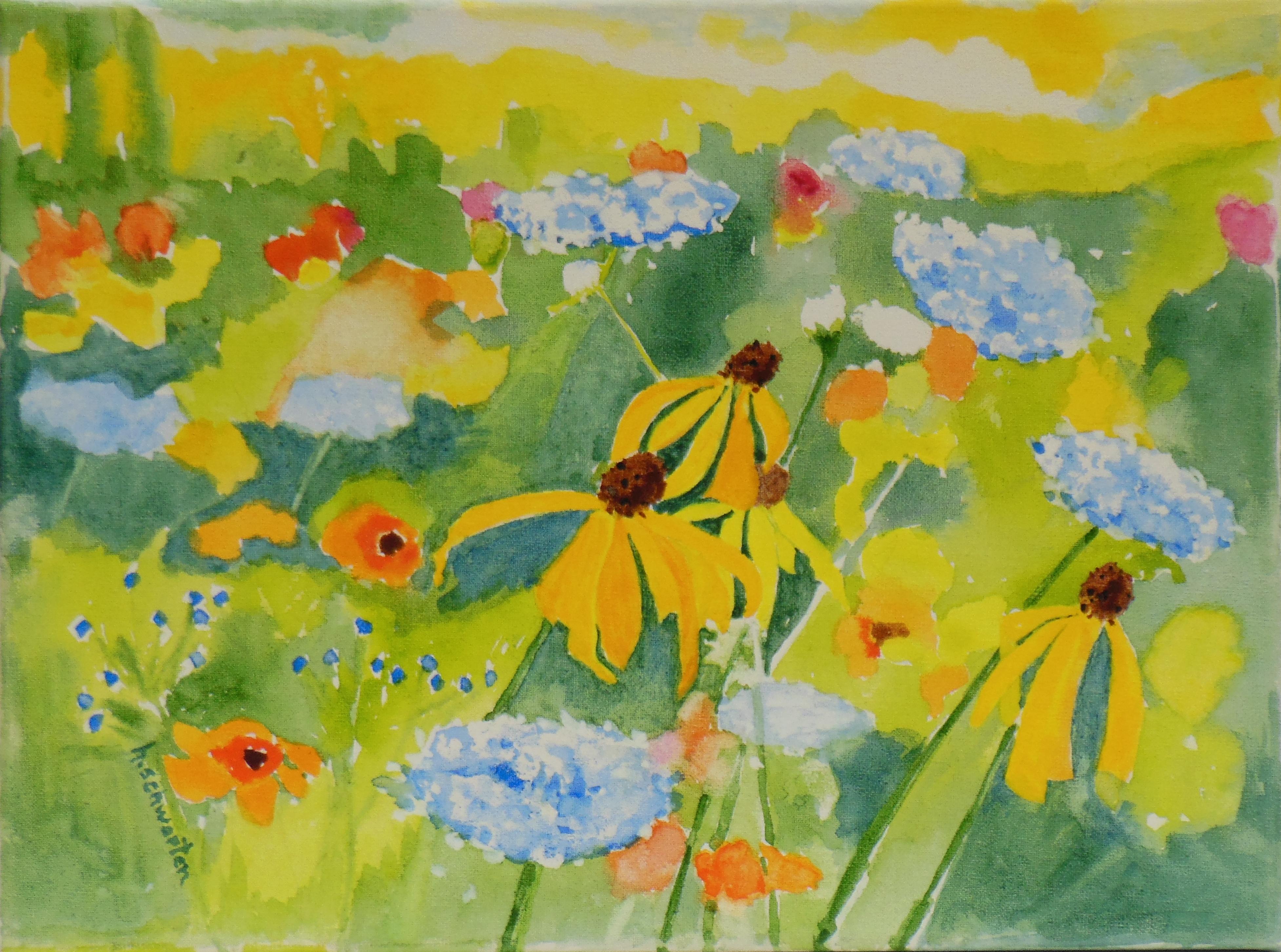 Field Flower Mix 3