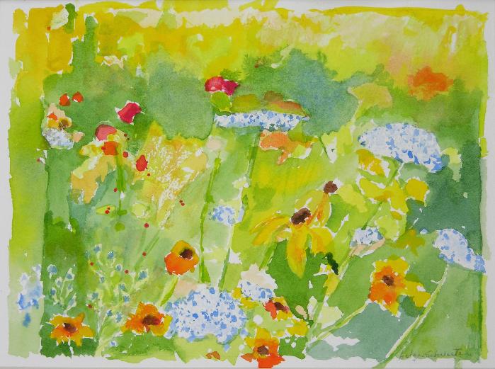 Field Flower Mix