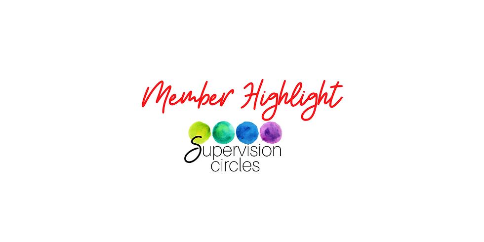 Member Highlight