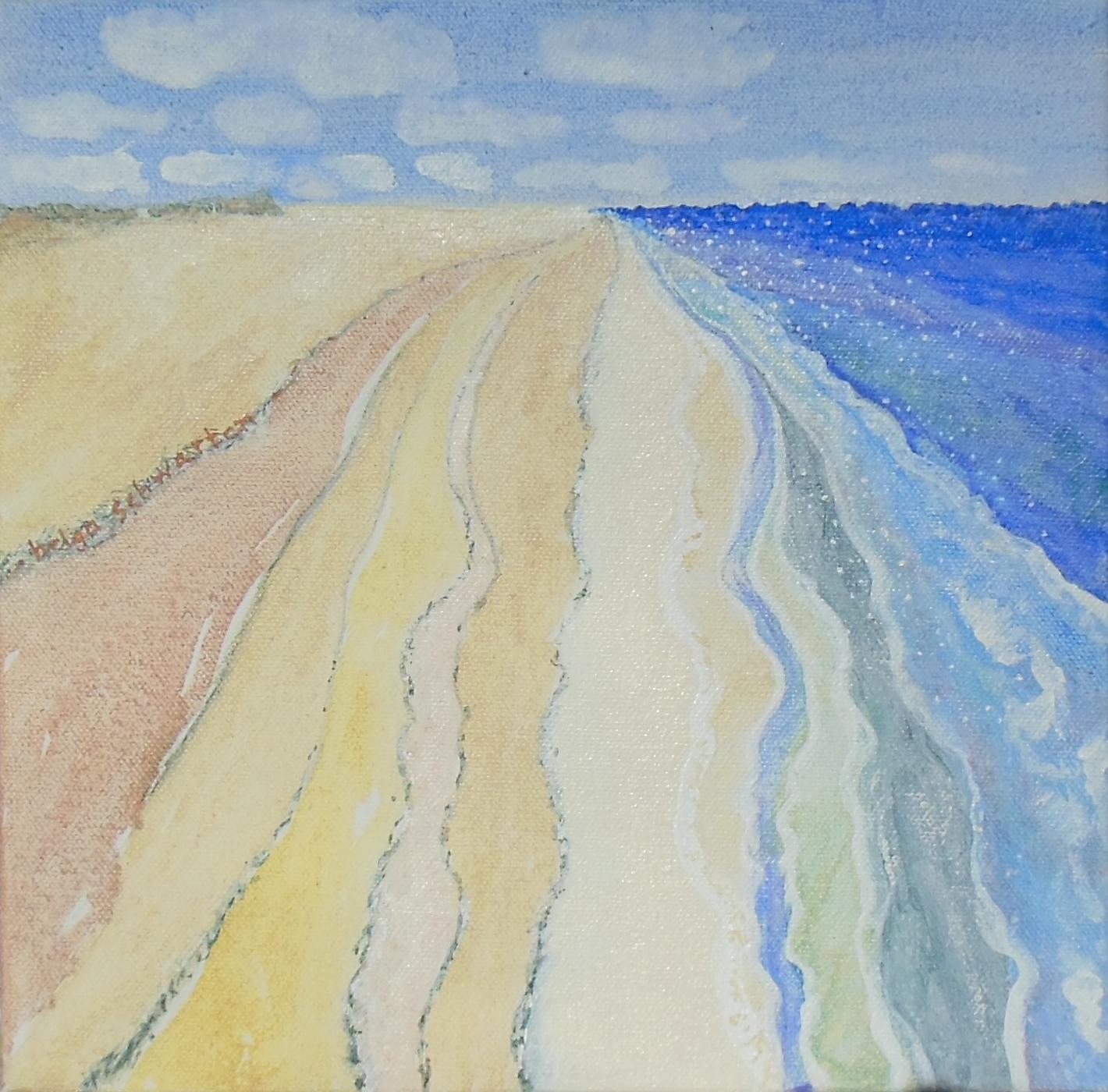 Seabrook Tide