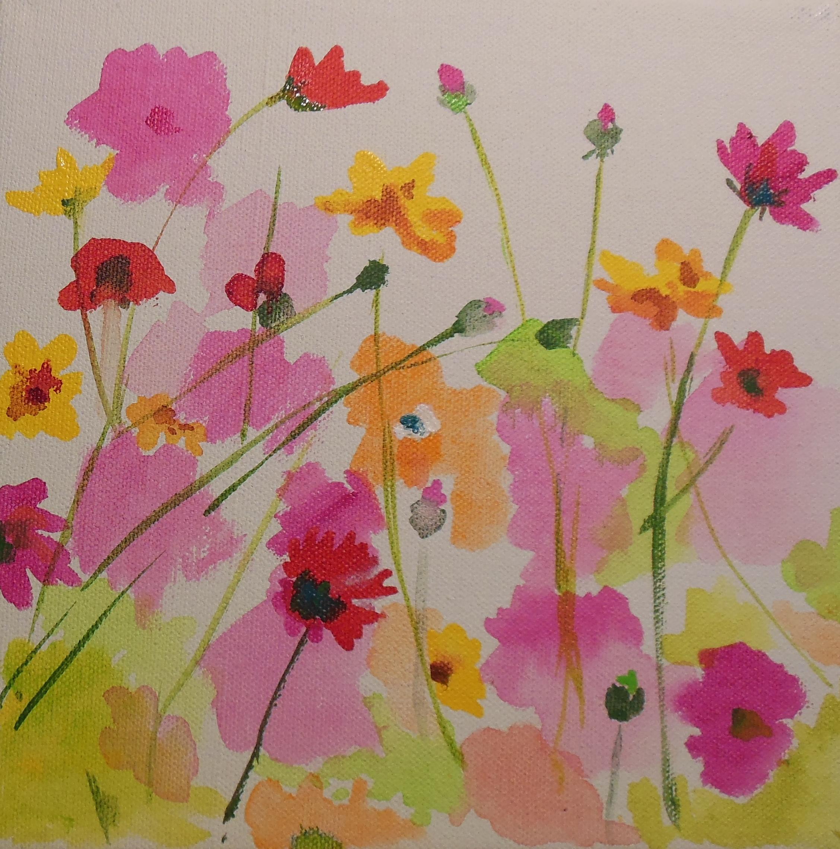 Flower Breezes