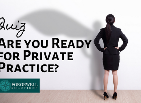 Quiz: Are you Ready for Private Practice?