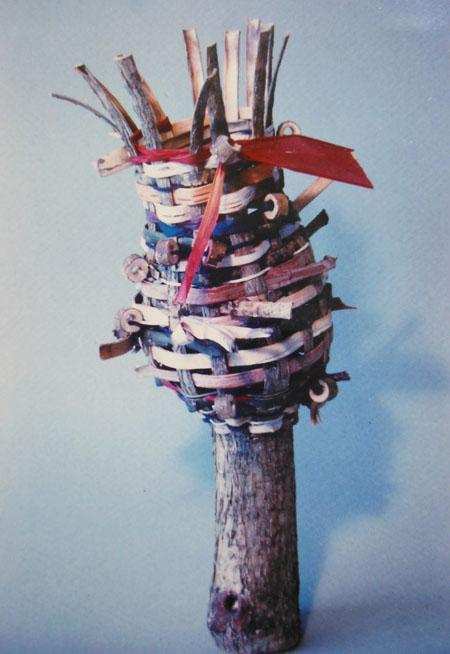 Tree Basket - Autumn