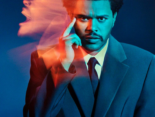 HERE'S EVERYTHING WE KNOW ABOUT THE WEEKND'S UPCOMING HBO SERIES