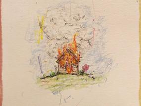 ISAIAH RASHAD REVEALS 'THE HOUSE IS BURNING' TRACKLIST