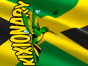 JAMAICA TOTE AVAILABLE NOW