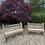 Thumbnail: Garden bench