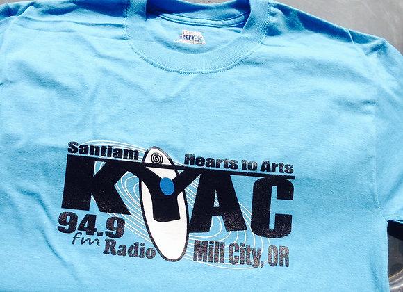 KYAC Short Sleeved T-Shirt