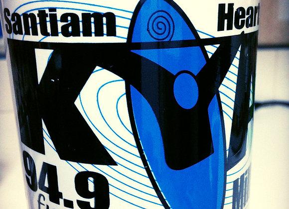 KYAC 12oz hot or cold Mug